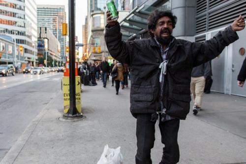 """""""Fed Up Populace"""" Warns San Franciscans """"Watch Your Backs… For Homeless People"""""""