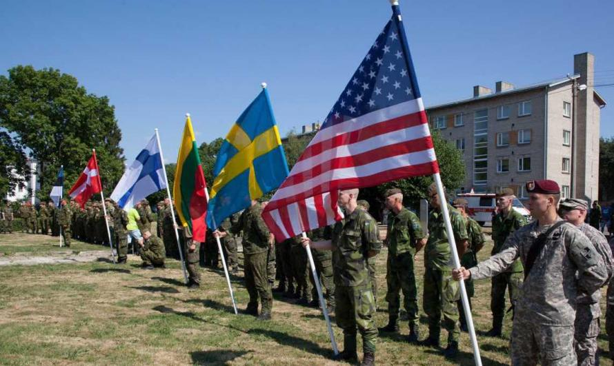 NATO: Doomed To Destruction By Its Own Growth