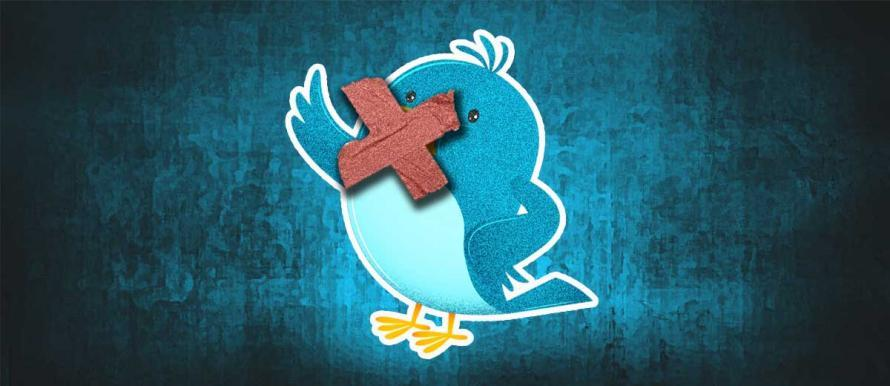 """Twitter Responds To Conservative Outrage As VICE Confirms """"Shadow Ban"""" Reports"""
