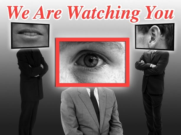 Senators: Your Smart TV Might Be Spying On You