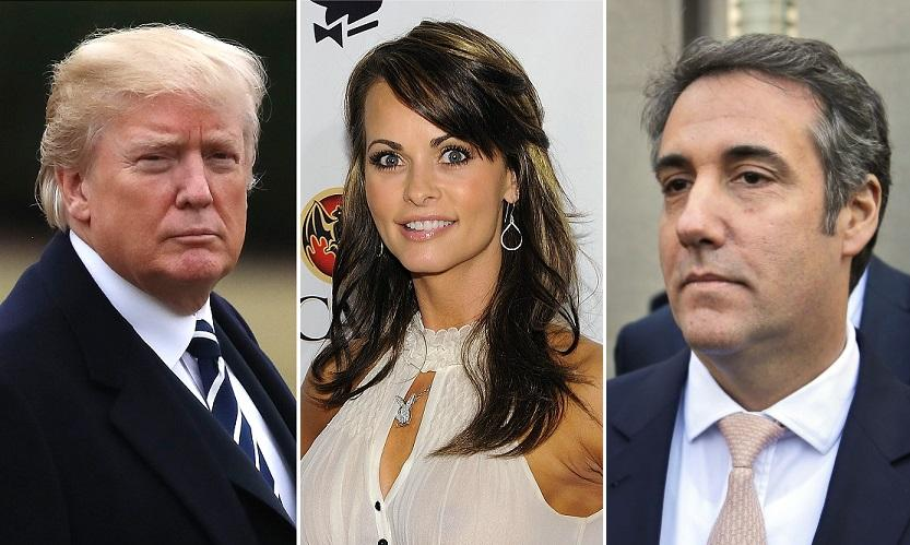 Trump Waives Attorney-Client Privilege On Secret Recording Of Hush Payment