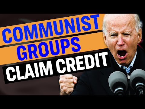 Communist Groups Claim Credit for Potential Biden Victory | Declassified with Gina Shakespeare