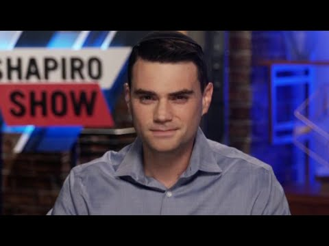 POLITICO Publishing Ben Shapiro Makes Twitter Banning Trump Completely Useless