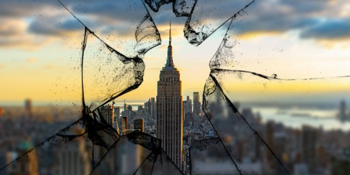 Rising Tide of Hate and Violence Against Asian Americans in New York During COVID-19