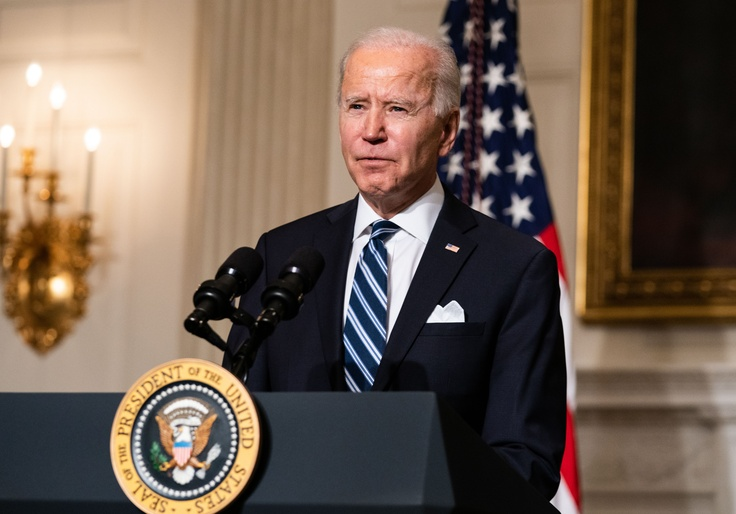 Biden Labor Board Blocks Construction Workers From Union Exodus