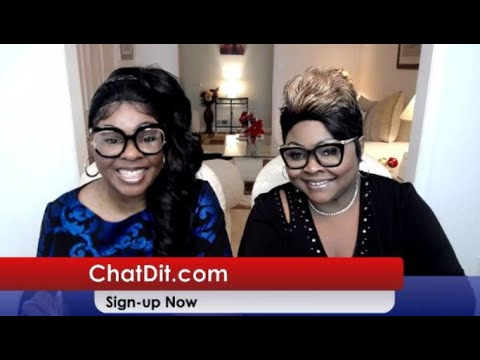 Diamond and Silk announcement