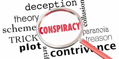 Amazon's Dissemination of Conspiracy Theories and Extremist Literature