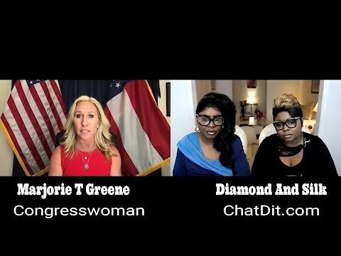 EP 41   Marjorie Taylor Greene's about her resolution to expel Maxine Watters