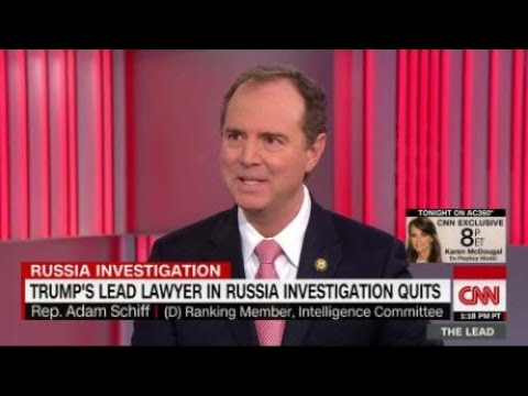 William Barr Investigated Schiff for Classified Leaks Because of Trey Gowdy and Richard Grenell
