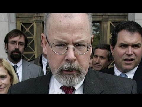 Durham Probe Report Being Released to the Public and not Only Department of Justice