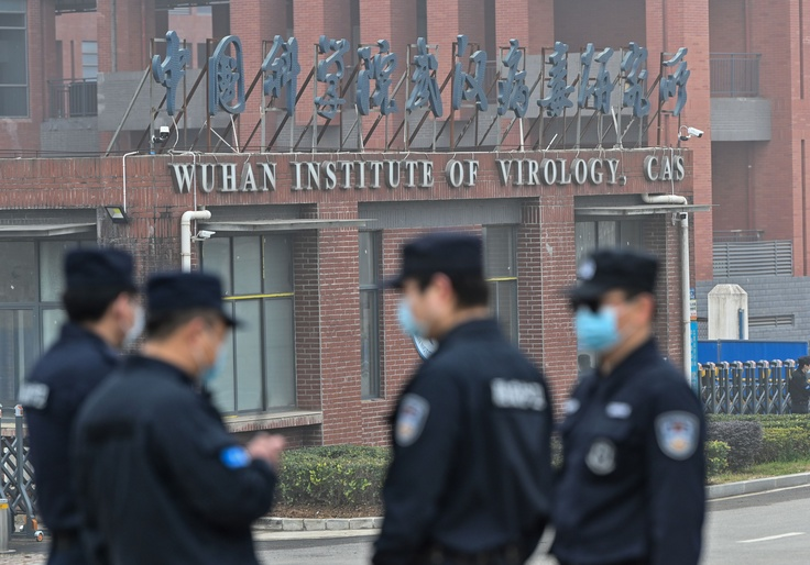 Wuhan Scientists Genetically Manipulated Coronavirus, Congressional Report Says