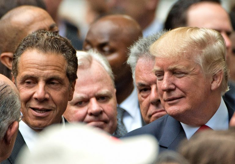 GUEST COLUMN: I Survived Impeachment (Twice), Andrew Cuomo Can Too