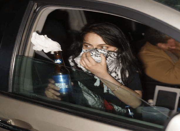 Ivy League Firebombers Pled Guilty, Face 10 Years Under Terror Law