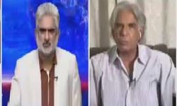 Live With Nasrullah Malik – 29th July 2017
