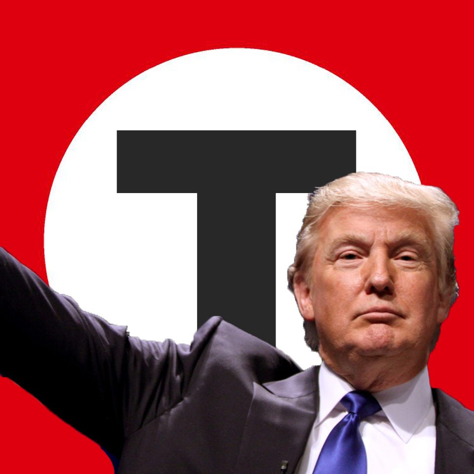 trump the dress rehearsal for fascism nationofchange our system of inverted totalitarianism has in it the seeds of an overt or classical fascism