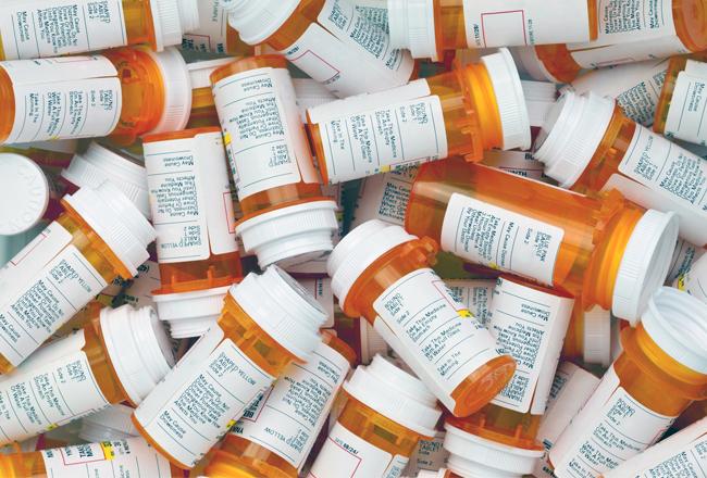 Big Pharma sent over 3 billion opioids to Ohio over 7 years