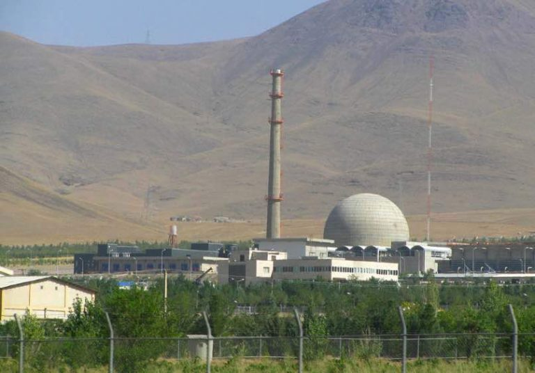 Iran: EU failing to save nuclear deal