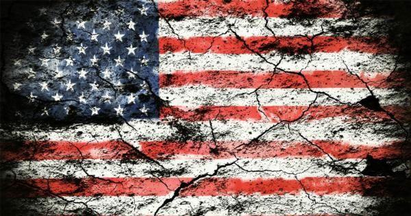Der nächste US-Bürgerkrieg