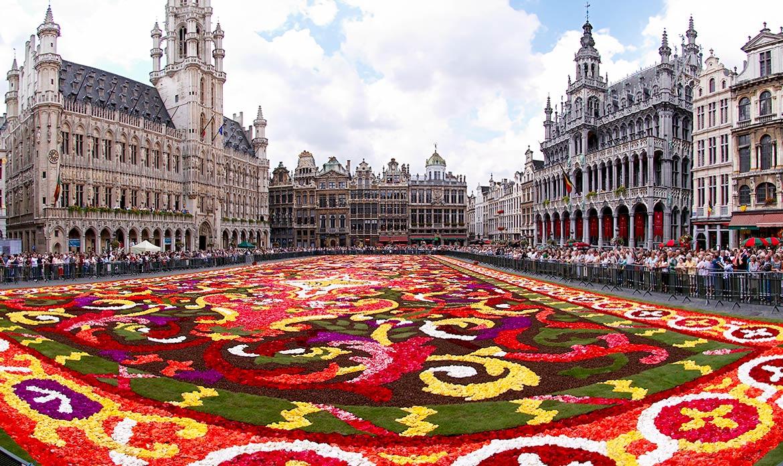 belgium belgique belgie belgien