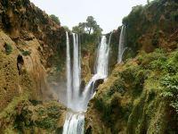 Morocco - Country Profile - Kingdom of Morocco ...