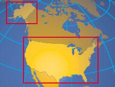 usa united states of