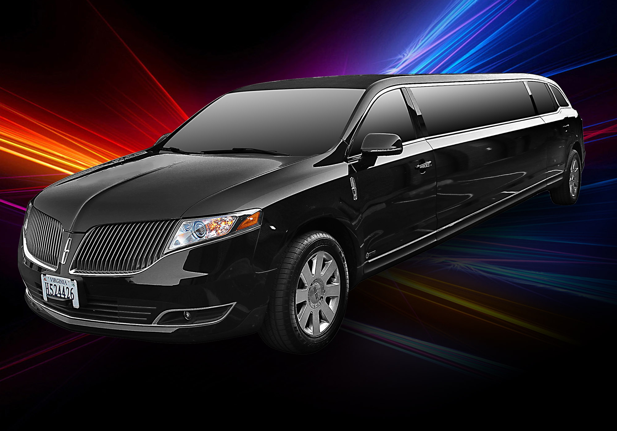 Our Fleet Luxury Town Car Sedan White MKT Limo Hummer Party Bus
