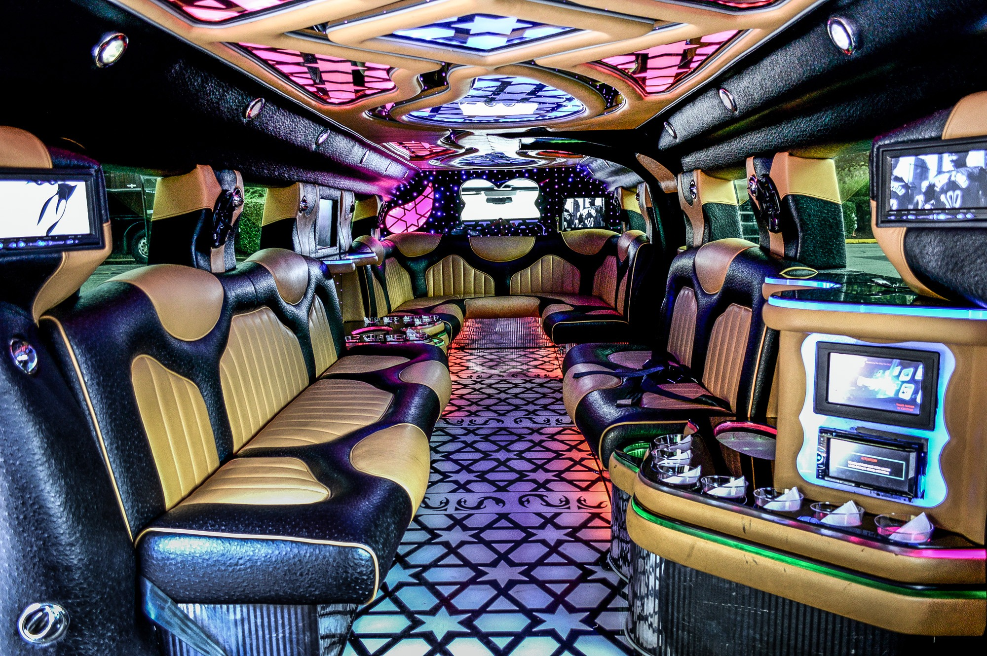 Houston Limo Rent A Limo Houston Limousine Rental Service