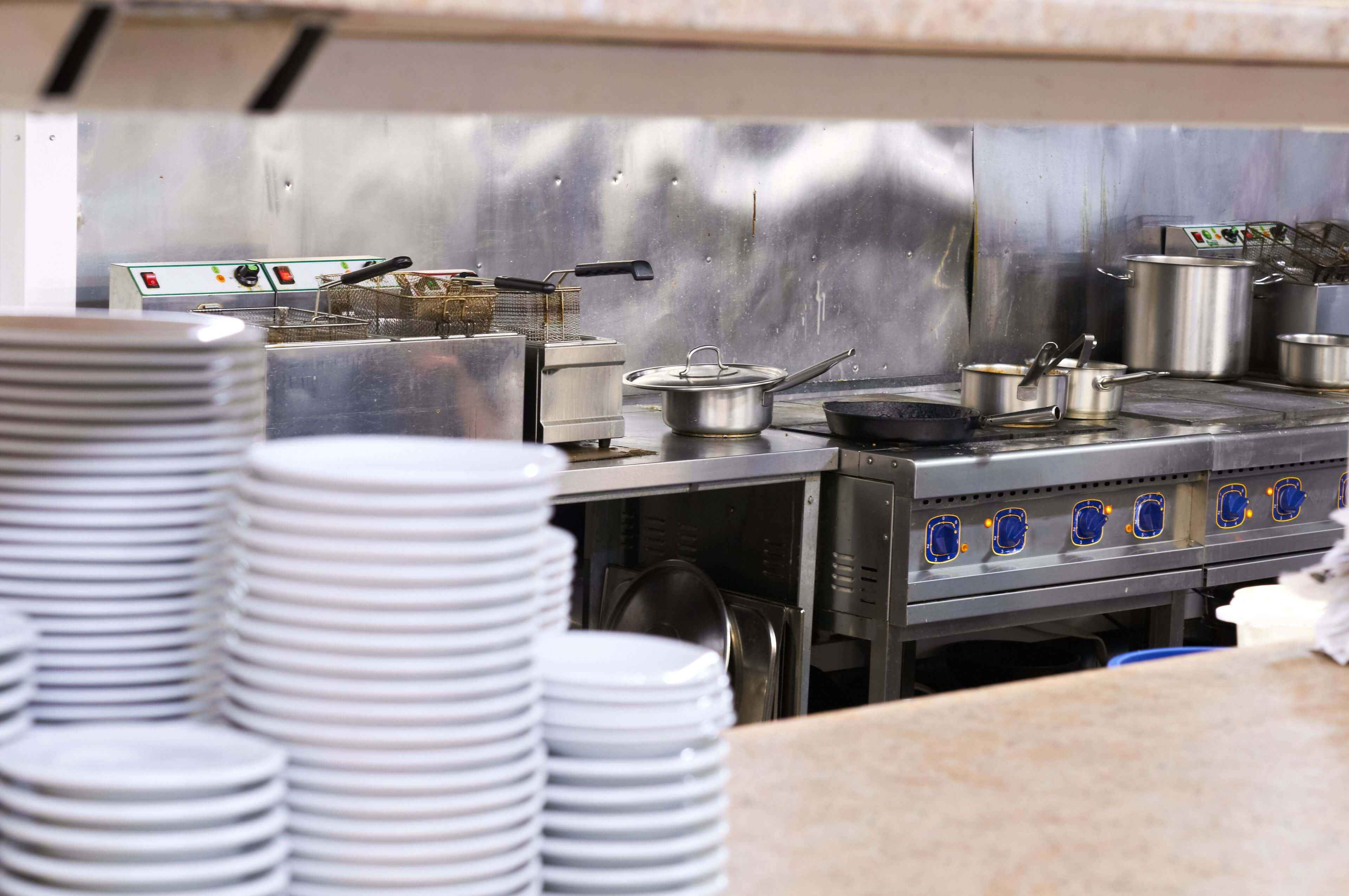 Commercial Kitchen Cleaning Kitchen Ventilation Cleaning