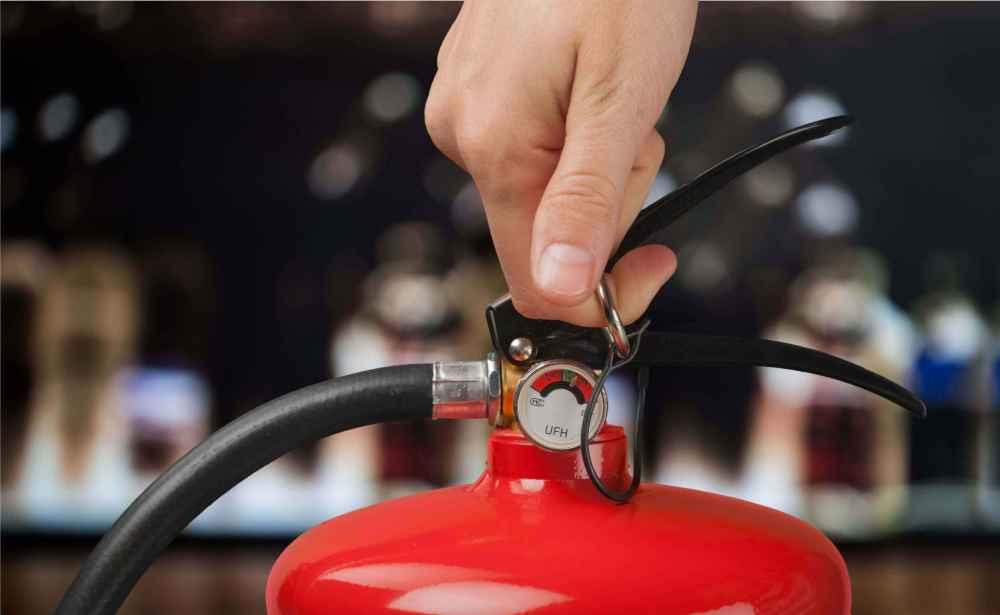 medium resolution of quality ansul fire suppression system installation