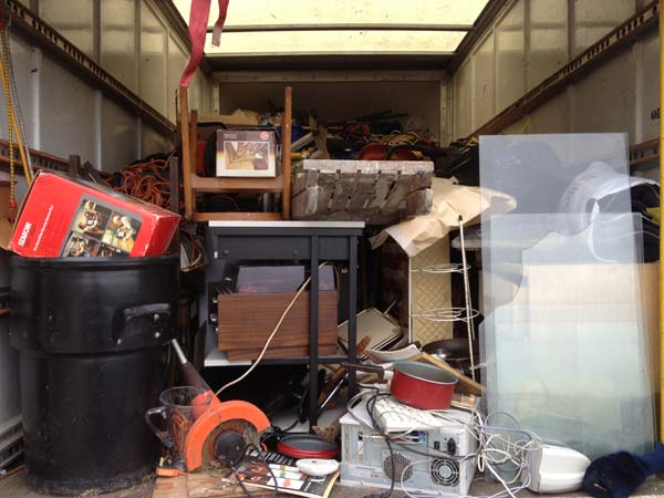 Maryport House Clearance