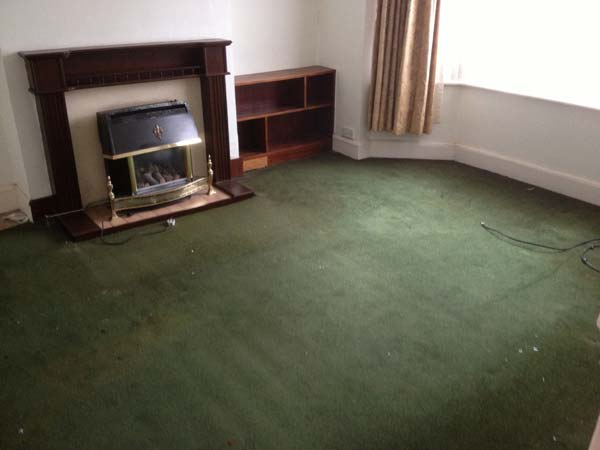 Watford House Clearance