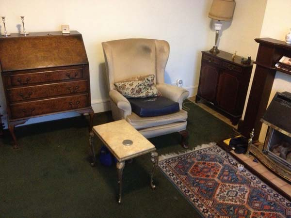 tford House Clearance