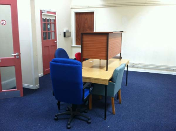 Manchester Office Clearance