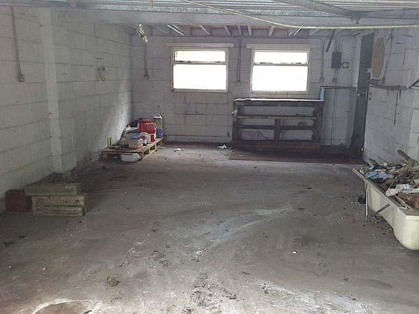 Newcastle Garage Clearance