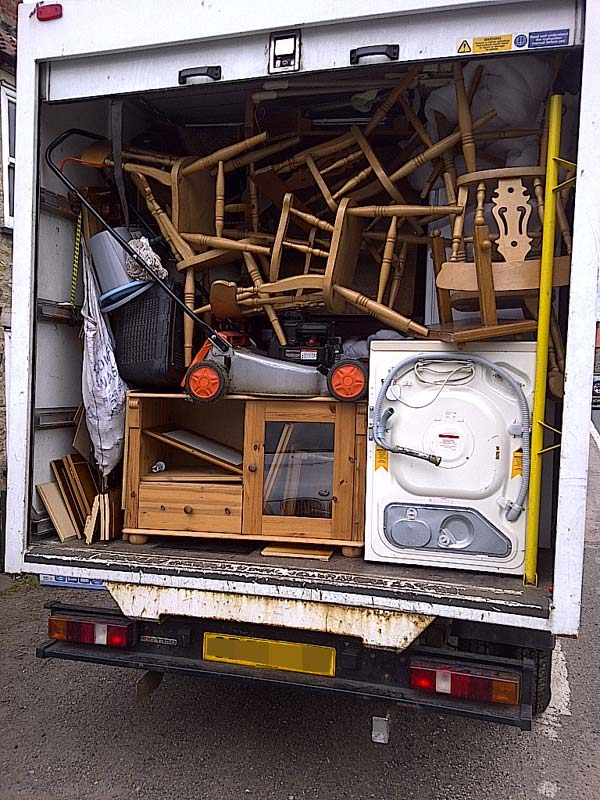 Bournemouth House Clearance