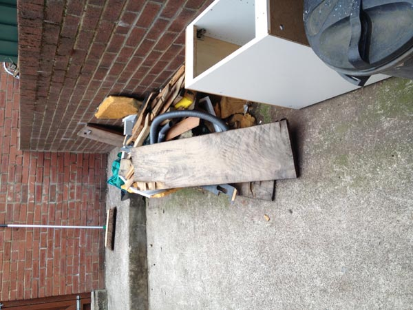 Brighton House Clearance