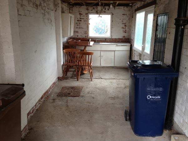 St Albans House Clearance