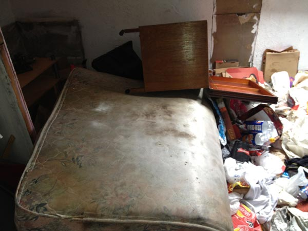 Verminous & Cluttered House Clearance Runcorn