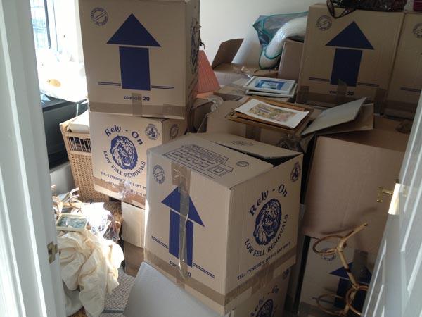 Rochdale House Clearance