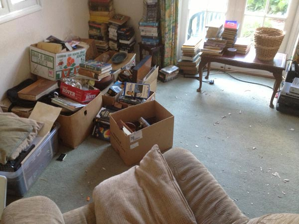 Guildford House Clearance