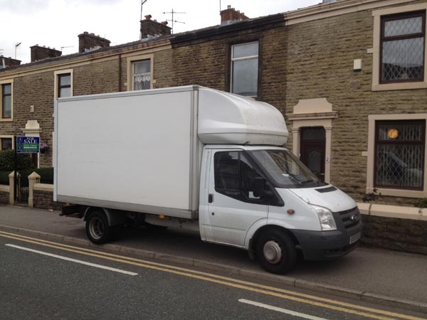 House Clearance Darwen