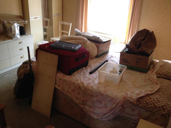 House Clearance High Wycombe