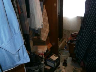 Verminous & Cluttered House Clearance Enfield