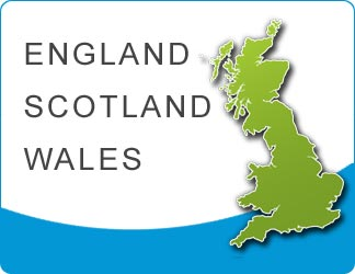 We Cover England Scotland & Wales