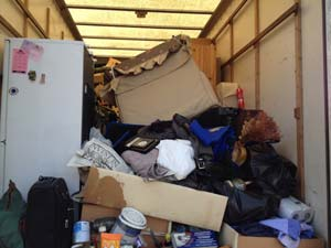 Bridgwater House Clearance