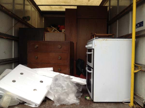 Gateshead Partial House Clearance