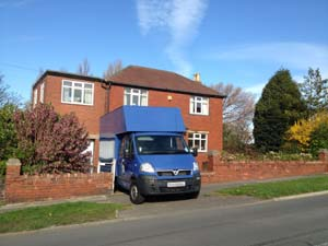 House Clearance Wakefield