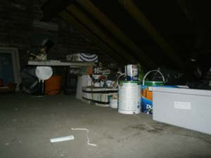 Newcastle Loft Clearance & Loft Insulation Removal