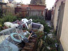 Wolverhampton Garden Clearance & Garden Tidy Up