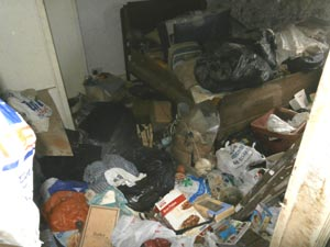 Cannock Verminous & Cluttered House Clearance